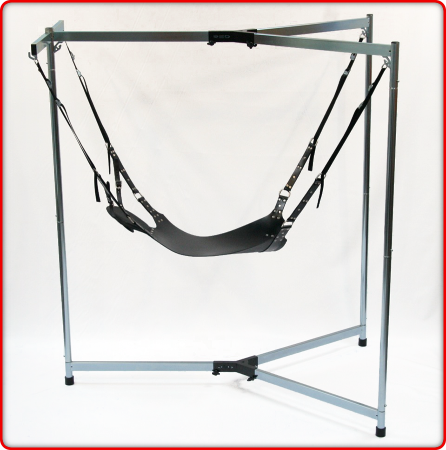 The Red Heavy Duty Frame The Most Robust Frame On The