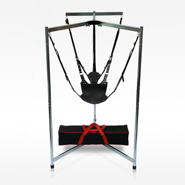 The RED heavy Duty Sling Frame